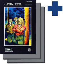 <•.•> PUMA BLUES • Issues 9,10 • «2 Comic Set»