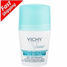 Vichy 48H Intensive Anti-perspirant anti-white and yellow mark deodorant 50ml
