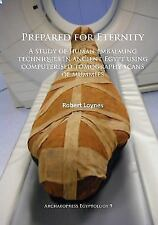 PREPARED FOR ETERNITY - NEW PAPERBACK BOOK