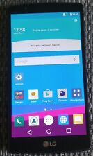 LG G4 H815 - 32GB - Metallic Grey (Unlocked) Smartphone