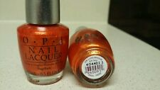 2 x OPI DS LUXURIOUS (DS 043) 100% Authentic!