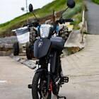 Eskuta SX-250 Long-Range, Electric Bike Motorcycle eBike Scooter (Black)