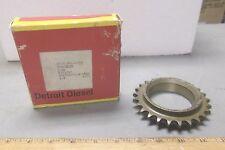Vintage Detroit Diesel - Sprocket Wheel in Original Box - P/N: 5151217 (NOS)