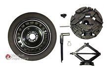 VAUXHALL INSIGNIA SPACE SAVER WHEEL COMPLETE KIT GENUINE NEW 2009-