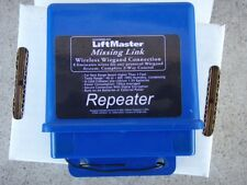 Liftmaster Missing Link Repeater Module MLRPT NEW 256 bit AES Signal