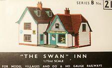 SQ21   SUPERQUICK THE SWAN INN   B21    KIT