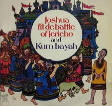 "Sunbury Junior Singers(7"" Vinyl)Joshua Fit De Battle Of Jericho-Music For Pleasu"