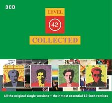 Level 42 - Collected [New CD] Holland - Import