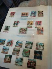 GUINEA 1966 Vintage Postage Stamps valuble NH nice 22 stamps