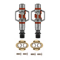 Crankbrothers Eggbeater 3 Pedals (Red)