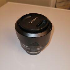 New listing Tamron Sp F012 35mm F/1.8 Vc Di Usd Lens For Nikon #4685