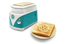 Volkswagen Toaster Original Mini Bus Blue Interior Rare Item Japan Limited New