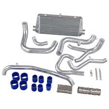 CXRacing Intercooler Piping Kit For Mitsubishi 3000 GT VR-4 & Dodge Stealth TT