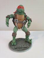 TMNT 1990 Movie Raph Figure Raphael TEENAGE MUTANT NINJA TURTLES 15cm