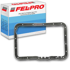 Fel-Pro Transmission Oil Pan Gasket for 2001-2005 Ford Explorer Sport Trac iw