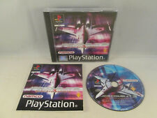 Sony Playstation PS1 PSX - Ace Combat 3 Electrosphere