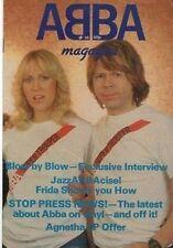 ABBA Official Magazine 1981 No.38
