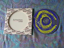 "Kabah ""Vive"" CD Promo 5 Tracks In N/M-. On Polygram Discos. 1997. CDP-LAT40.Rare"
