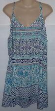Womens AEROPOSTALE Lorimer Paisley Flow Dress size XS NWT #0509