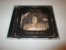 """HOUR OF THE SHIPWRECK The Hour Is Upon Us CD DREDG GUAPO RADIOHEAD NO LP MC 7"""""""