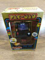 Arcade Classics Mini Arcade PAC-MAN GOLD 40th Anniversary *NEW* Basic Fun Pacman