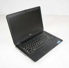 """Dell Latitude E6440 14"""" Intel i7-4600M WIN7COA No RAM HDD Battery"""