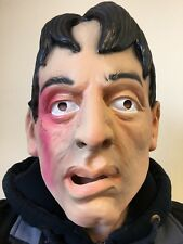 FAMOUS MOVIE STAR BOXER STALLONE MASK COSTUME MOVIE STAR MASKS ACCESSORY