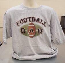 Football Dad tshirt sports apparel XL