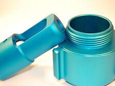 Fast Blue Anodizing Dye - 1 Pint