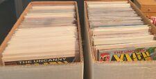 INSANELY HUGE Lot of *160* UNCANNY X-MEN Comics! ≈245-499 +8 Anns +2 Var++ (NM-)