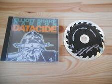 CD POP Elliott Sharp CARBON-datacide (18) canzone Enemy PROD