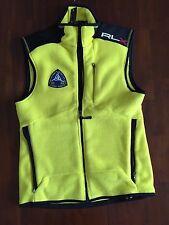RLX Ralph Lauren  Transcontinental Expedition 2012 Fleece Vest ( XSmall )$ 165