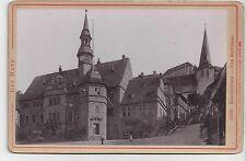 Placas pl26# foto del resina el Blakenburg rathhaus