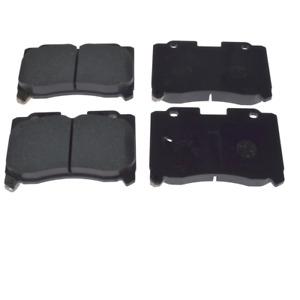Set Bremsbeläge Vorne Toyota Celica - Supra Auxilia Für 0446514390