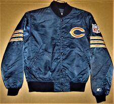 "CHICAGO BEARS ""DITKA"" STYLE NFL JACKET"