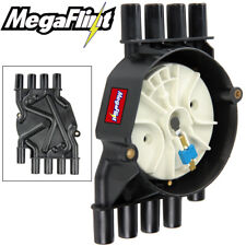 NEW Ignition Distributor Cap and Rotor For Chevy GMC Vortec V8 5.0L 5.7L 9000RPM
