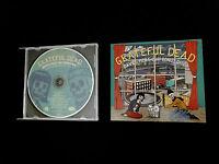 Grateful Dead Dave's Picks 2017 Bonus Disc CD Felt Forum NY 12/6/1971 DP 22 1-CD