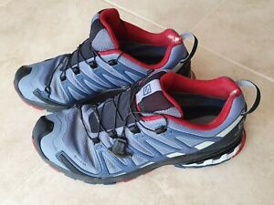 SALOMON XA PRO 3D V8 GTX MEN - USED, IN GOOD CONDITION