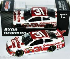 "2014 CHEVY NASCAR #31 "" QUICKEN LOANS "" Ryan Newman - 1:64 Action/Lionel"