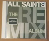 ALL SAINTS - REMIX ALBUM - CD ALBUM (1998) EXCELLENT CONDITION