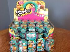 Shopkins Season 3 (1) Blind Pack of 2 Shopkins In A Basket) New And In Hand
