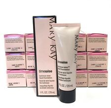 MARY KAY TIMEWISE LUMINOUS WEAR LIQUID FOUNDATION~YOU CHOOSE~IVORY~BEIGE~ETC