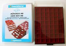 Médaillier 48 compartiments carrés jusqu'à 30 mm ø - Réf  322045