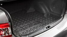 Toyota Corolla 2011 - 2013 Plastic Cargo Trunk Tray - OEM NEW!