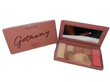 Wander Beauty Getaway Eye And Face Palette Brand New In Sealed Box Msrp $36.00