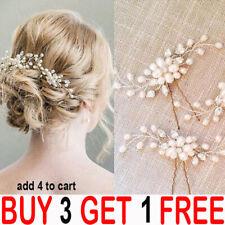 Purple Bride Headdress Handmade Hairband Wedding Bridal Party Hair DecorationHC