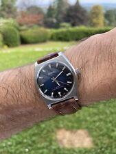 Orologio Watch Diver Sub Garel Carica Manuale Vintage Anni 70
