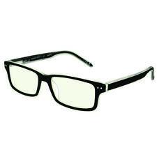 09afb4d736 +1.5 Polinelli Reading Glasses - Black   Clear Frame