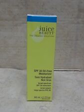 Juice Beauty SPF 30 Oil-Free Moisturizer 2.0 oz. / 60 ml. exp:05/22 #4315