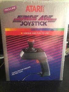 Atari 2600 Space Age Joystick